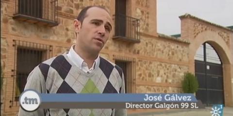 reportaje sobre el Oleoturismo en Oro Bailen.